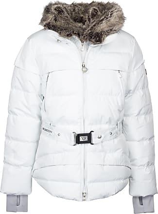 check out 899a6 9322f Winterjacken für Damen in Weiß: Jetzt bis zu −44% | Stylight