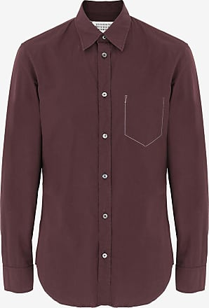 Maison Margiela &aposmemory Of&apos Pocket Shirt