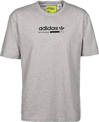 the best attitude 6dde5 9943c adidas Originals Men T-Shirts Kaval Grey M
