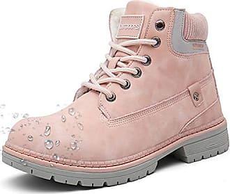Eagsouni Gefütterte Stiefel für Damen − Sale: ab 28,99