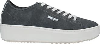 Blauer MURRAY Sneaker high black