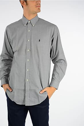 Polo Ralph Lauren Cotton Shirt YARMOUTH size 15.5
