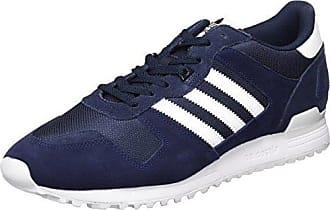 Chaussures pour Hommes en Bleu Foncé − Maintenant : jusqu