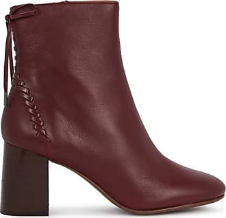 e325f501ddb Chloé® Low-Cut Ankle Boots − Sale: up to −56% | Stylight