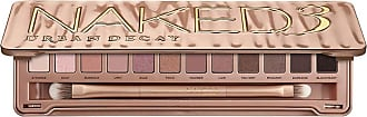 Urban Decay Naked 3 Eyeshadow Palette-Multi