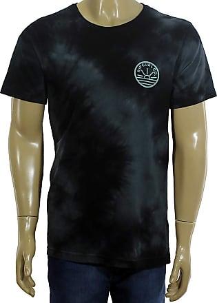Rip Curl Camiseta Rip Curl Racer - Preto - G