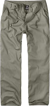 Brandit Brady Freizeithose (Sale) oliv, Größe XL