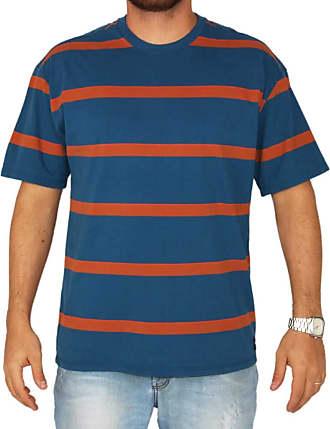 Hurley Camiseta Especial Hurley Duness Ss - Azul - M