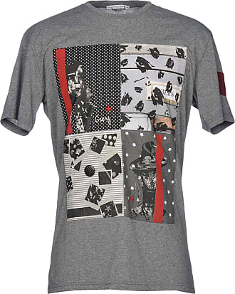 Daniele Alessandrini TOPWEAR - T-shirts su YOOX.COM