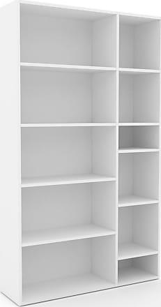 Bücherregale in Weiß: 373 Produkte Sale: bis zu −30