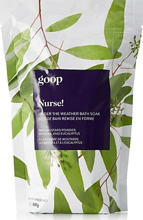 goop Nurse! Bath Soak, 680g - Colorless