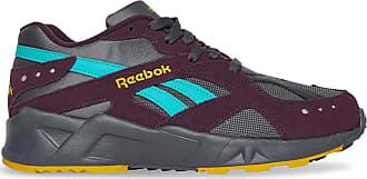 Reebok Reebok Aztrek sneakers GREY/VIOLET/YELLOW 38.5