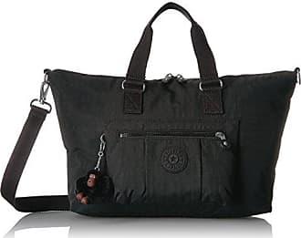 Kipling Camden Solid Crossbody Bag, black