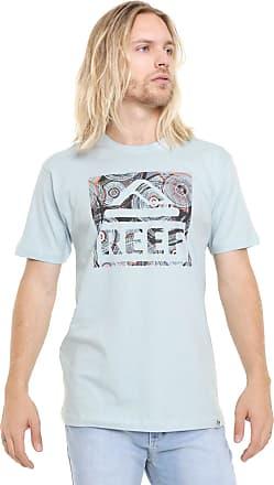 Reef Camiseta Reef Grado Azul
