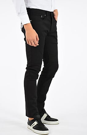 Neil Barrett Stretch Cotton Skinny Fit Pants size 30
