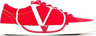 Valentino Garavani Tênis Tricks - Vermelho