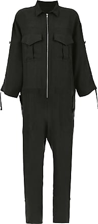 Uma Jogo jumpsuit - Black