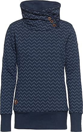 Ragwear Angel Sweatshirt Damen in denim blue, Größe M