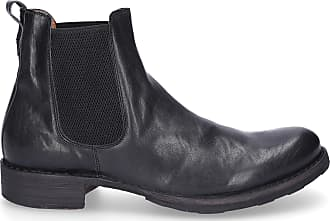 Fiorentini + Baker Ankle boots ETEX smooth leather black