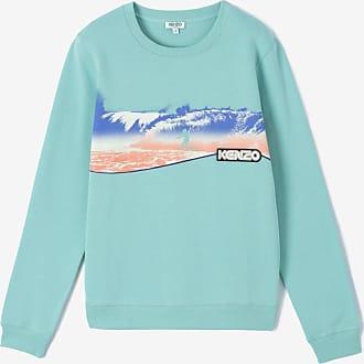 Kenzo Sweatshirt KENZO Wave