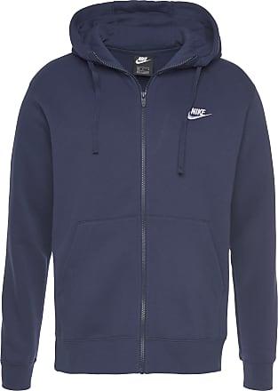 Nike Kapuzensweatjacke Damen rosa, 27% reduziert