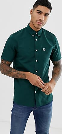 huge selection of 7cb60 332e3 Camicie da Uomo Fred Perry | Stylight