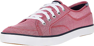 Keds Grace Sneaker Red 6.5 B (M)
