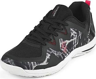 Zumba STRONG by Zumba Fly Fit Athletic Workout Sneakers Cross Trainer Shoes for Women, Black / Grey, 3.5