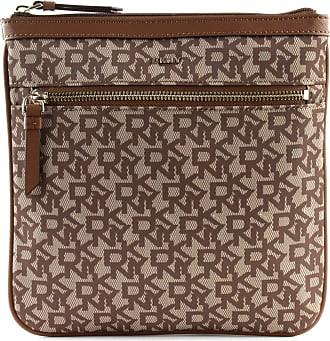 DKNY Casey Crossbody bag brown
