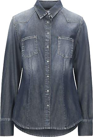 SoAllure JEANS - Camicie jeans su YOOX.COM
