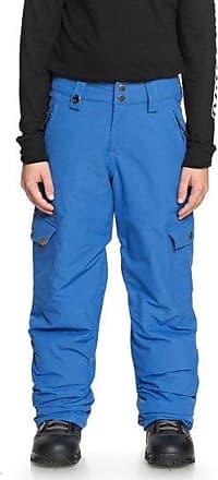 e5ff1a86e0886 Quiksilver Porter - Pantalon de snow pour Garçon 8-16 ans - Bleu -  Quiksilver