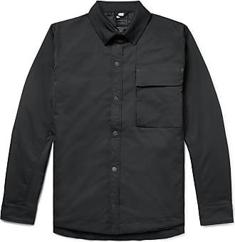 Nike Sportswear Twill Shirt Jacket - Black