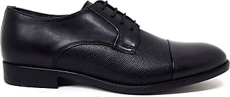 Valleverde Lace-up Man Leather 46806 Black A comfortable footwear suitable for all occasions. Spring Summer 2020, mens, 19772_3-36,4-1, Black, 42 EU