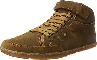 Boxfresh SWICH BLOK Sneaker high black