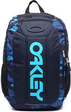 Oakley Mochila Oakley Recortes Azul-Marinho