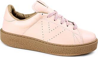 4e11ea051187 Victoria Low Shoe Women Shoes with Platform 262104 Rose Size 36 Pink
