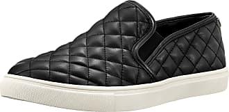 Steve Madden Womens Ecentrcq Sneaker, Multi Back, 7.5 UK