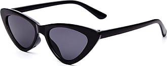 Zhuhaixmy Retro Sunglasses Fashion Eyeglass Kid Child Girl Boy Cat Eye Style Outdoor Glasses UV400 Lens
