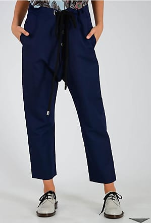 Marni Dropped Crotch Pants size 44