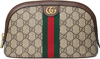 Gucci Porta cosmetici Ophidia misura grande