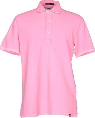 new concept a1808 fbd9f Poloshirts für Herren in Rosa » Sale: bis zu −56%   Stylight