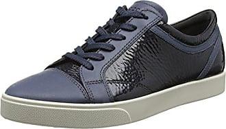Ecco Womens Womens Gillian Fashion Sneaker, Ombre, 38 EU / 7-7.5 US