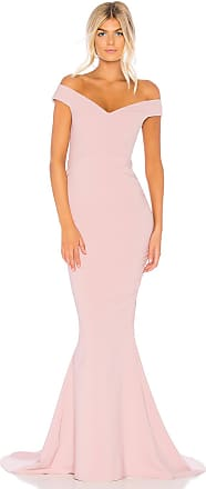 Nookie Allure Gown in Mauve