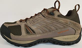 Columbia Access Point Waterproof Wide Men 11 (US) Brown