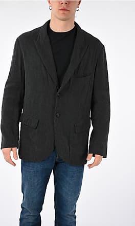 Ziggy Chen Linen and Silk Blazer size 50