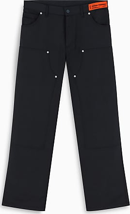 HPC Trading Co. Blue worker trousers