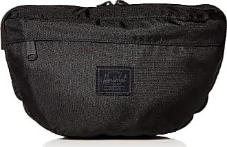 Herschel Herschel Unisexs Nineteen Hip Pack Light Fanny, Waist Bag, Black, Classic 3.0L