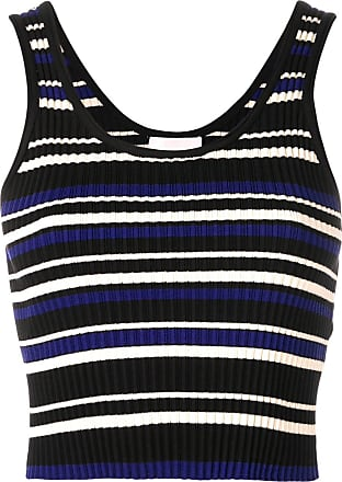 ddad9f6e6ce86 3.1 Phillip Lim striped rib-knit top - Blue