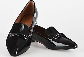 Armani EMPORIO Leather Loafer Größe 35