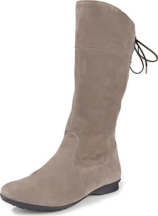 Think Keshuel boots Think! beige